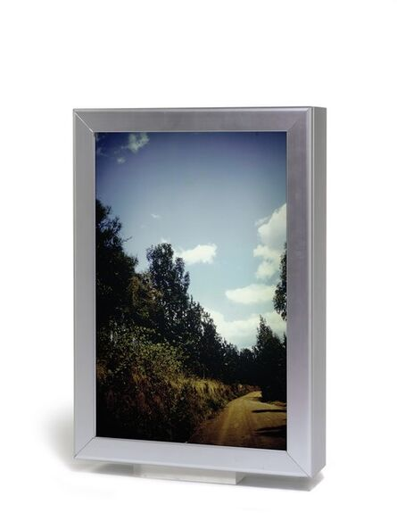 Alfredo Jaar, 'Landscape (Land mines)', 1999