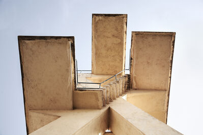 François-Xavier Gbré, 'Swimming pool III, Bamako', 2009