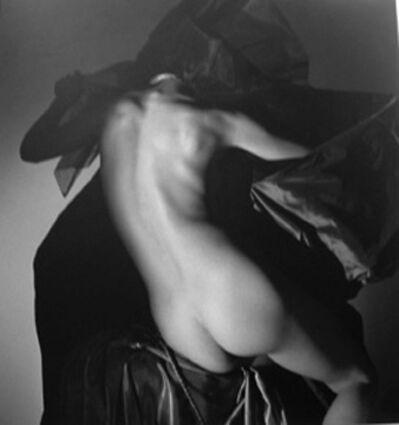 Horst P. Horst, 'American Nude, New York', 1982
