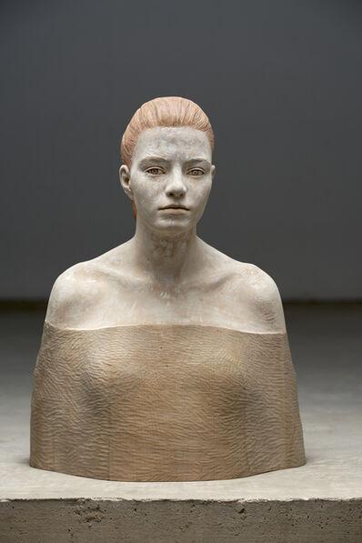 Bruno Walpoth, 'Valeria', 2019