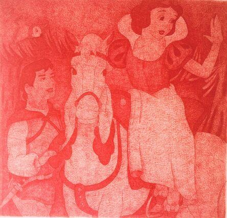 Benedetta Pedone, 'At the Beginning', 2004