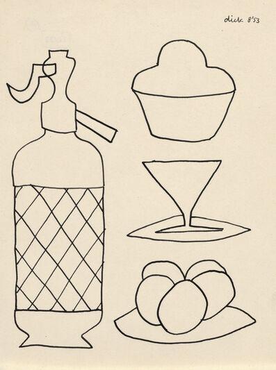 Dick Bruna, 'Untitled', 1953