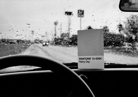 Rémi Noël, 'Rainy Day, Sealy Texas', 2012