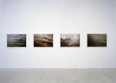 Roni Horn, 'From Some Thames - Group O', 2000
