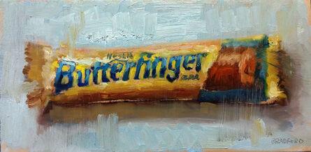 Bradford J. Salamon, 'Butterfinger', 2018