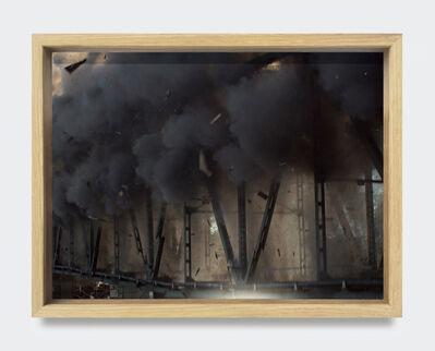 Peter Funch, 'Amelia Earhart Bridge II', 2013