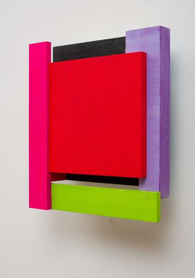 Rosa Brun, 'Kuiper', 2020