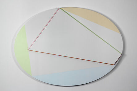 Marc Vaux, 'OV.L.12', 2014