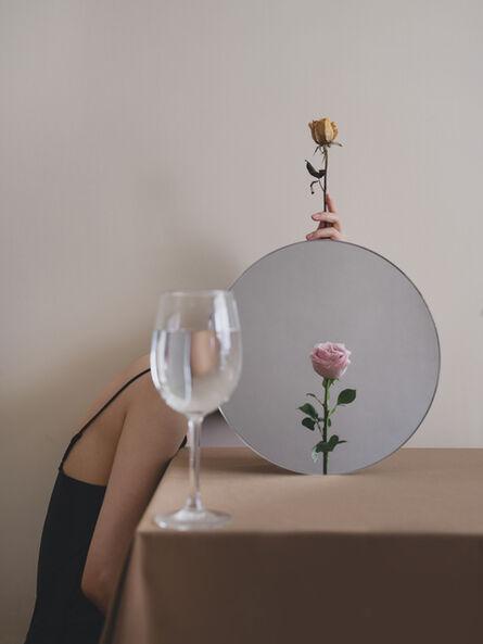 Ziqian Liu, 'Untitled', 2020
