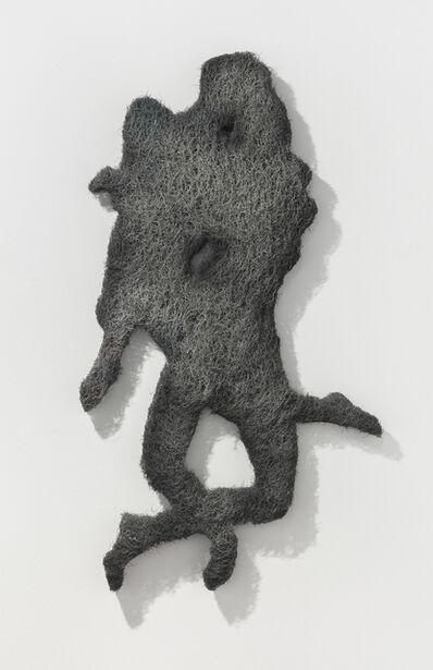 Richard Artschwager, 'The Lovers (study)', 1998