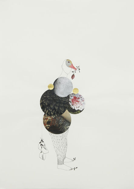 Nino Cais, 'Untitled, from Balls and Heads series', 2013