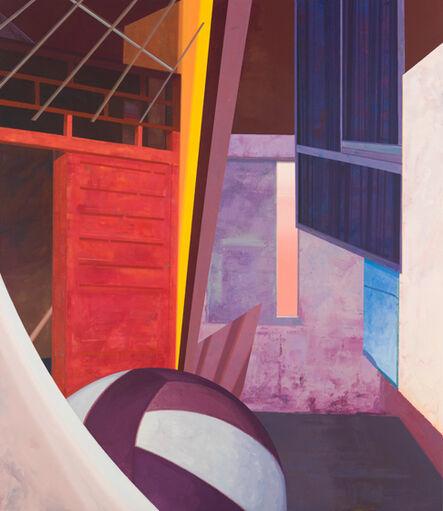 Hou Yong, 'Photesthesis 04', 2014