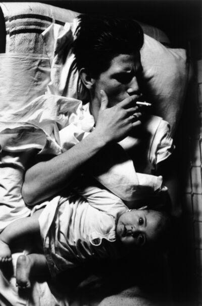 Larry Clark, 'Untitled (T23)', 1963
