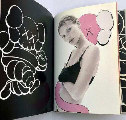 KAWS, 'KAWS One (hardcover book 2001) ', 2001