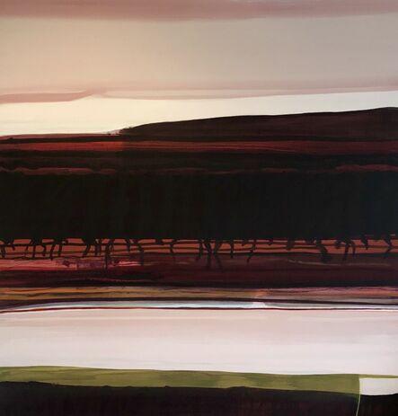 Tone Behncke, 'Tett og luftig / Dense & airy', 2020