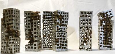 Bassam Kyrillos, 'Deconstruction 1', 2020