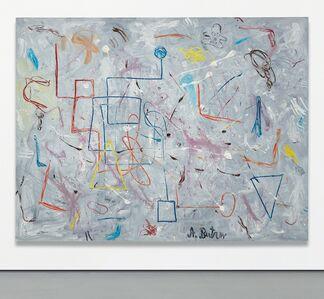 André Butzer, 'Untitled', 2007