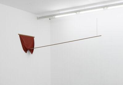 Zachary Susskind, 'Lie & Cigar', 2013