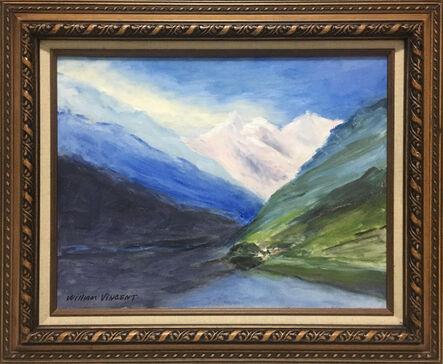 William Vincent Kirkpatrick, 'Landscape 46'
