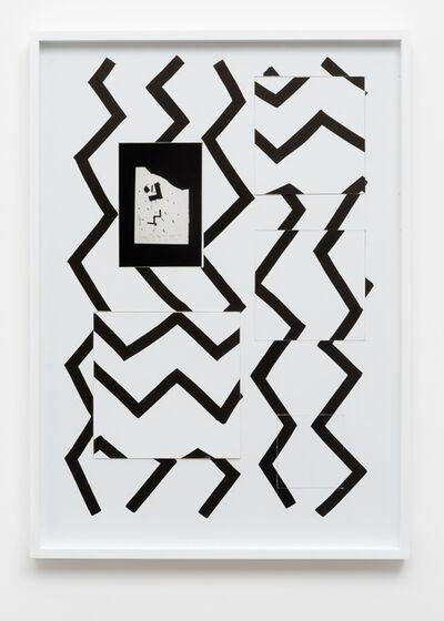 Zin Taylor, 'A Diagram', 2014