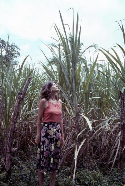 The Family Acid, 'Mom in Lucea, Jamaica, June, 1976', 1976