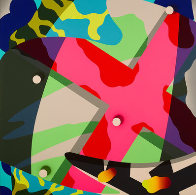 Sylvain Louis Seize, 'Allegory no. XIX', 2020