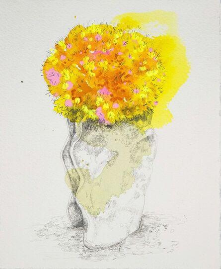 Adriana Ciudad, 'A veces siento que voy a enloquecer', 2014