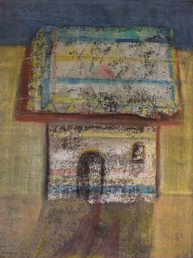 Abed Abdi, 'Home Facade', 1999