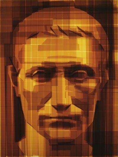 Mark Khaisman, 'Julius Caesar', 2013