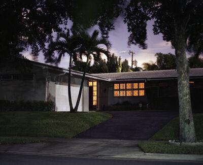 Rachel Louise Brown, 'The Street. West Palm Beach.', 2014