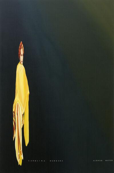 Alonso Mateo, 'Carolina Herrera ', 2004
