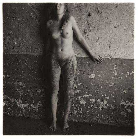 Francesca Woodman, 'Rome', 1977-1978