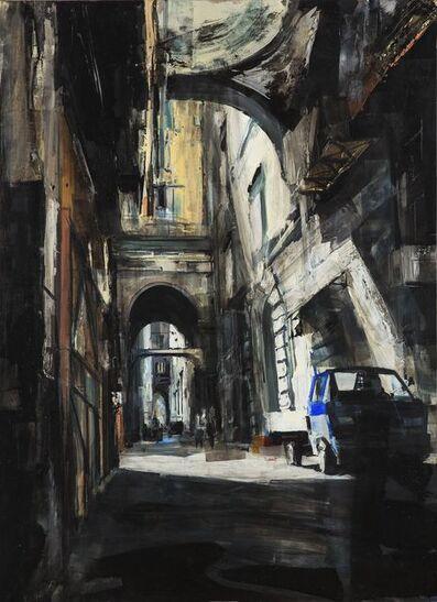 Sean Flood, 'Naples Alley', 2012