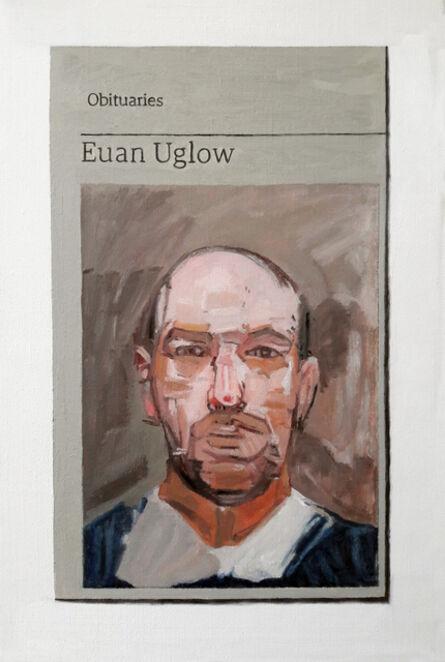 Hugh Mendes, 'Obituary: Euan Uglow', 2018