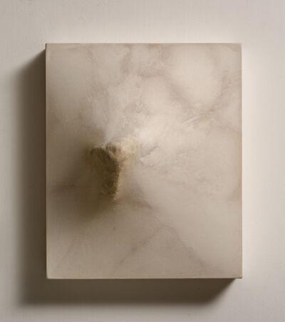Julianne Swartz, 'Stretch Drawing (Thick Jut)', 2013