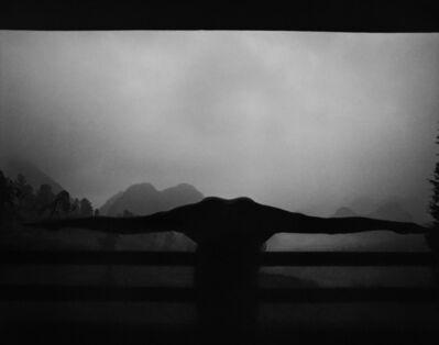 Arno Rafael Minkkinen, 'Muley Point, Arizona', 1999