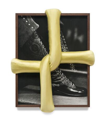 Elad Lassry, 'Untitled (Boot A)', 2013