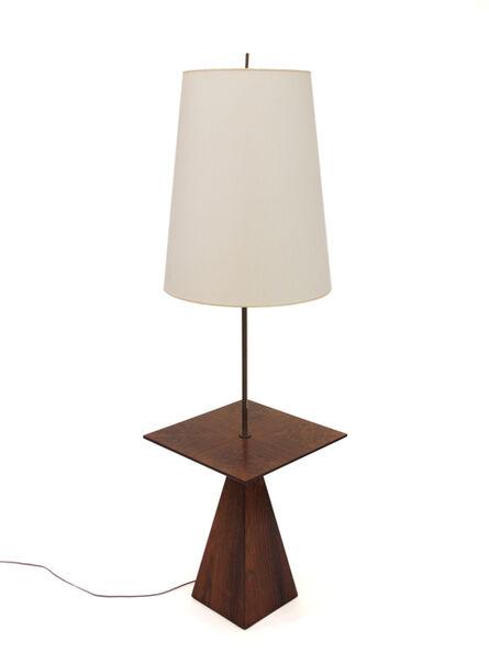 Harvey Probber, 'Lamp Table', ca. 1960s
