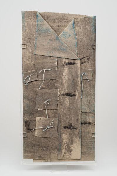 James Castle, 'Untitled (Coat)', n.d.