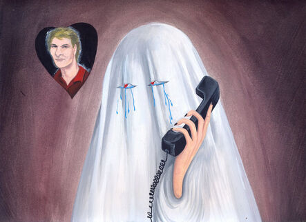 Agnese Guido, 'Ghost', 2020