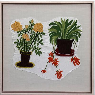 Anna Torma, 'Plants', 2020