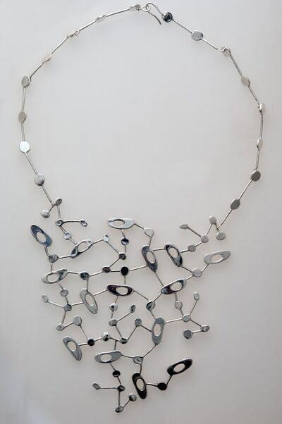 Carolina Sardi, 'Constellation #3 Necklace', 2014