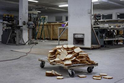 Nate Larson + Marni Shindelman, 'The Price of Bread', 2013
