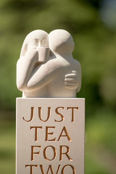 Harry Brockway, 'Tea for Two'