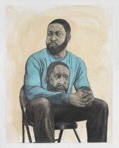 Robert Pruitt, 'Crybaby', 2020