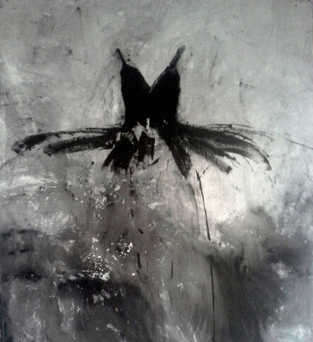 Ewa Bathelier, 'Black Tutu', 2014
