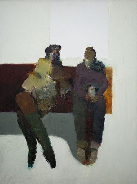 Danny McCaw, 'Casual Afternoon', 2015