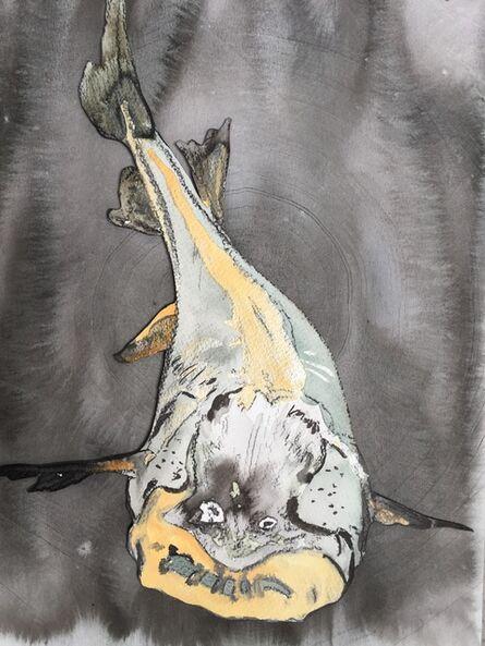 Jim Holyoak, 'The Nameless Void', 2015