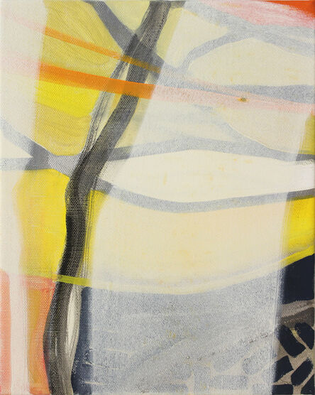 Rachelle Krieger, 'Rays of Light 3', 2016