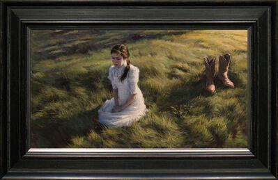 Julio Reyes, 'Long Shadows', 2014